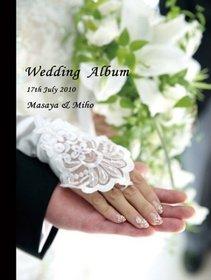 33:結婚式アルバム