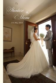 表参道 bambooの結婚式。