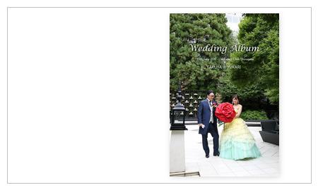 8f47376bea95b 白金 前撮り - 結婚式アルバムの検索結果| -アルバムカフェ-