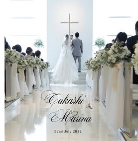 エルダンジュ名古屋の結婚式。