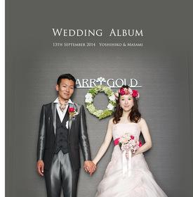 マリーゴールド門司港迎賓館の結婚式。
