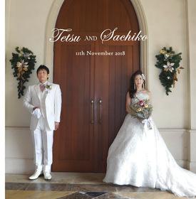 ザ・グランドティアラ岡崎の結婚式。