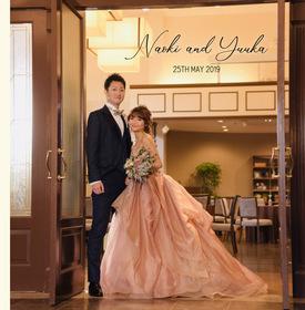 Wedding World アルカディア小倉の結婚式。