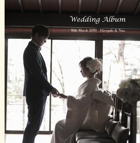 ザ・ガーデンプレイス 小林樓の結婚式。