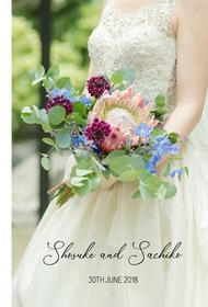 ザ・ガーデンオリエンタル・大阪の結婚式。