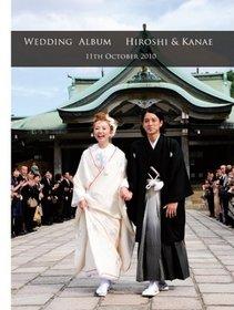 豊國神社、mitteミッテ本町(大阪)の結婚式。