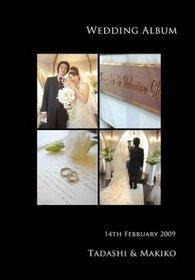 原宿セントヴァレンタイン教会の結婚式。