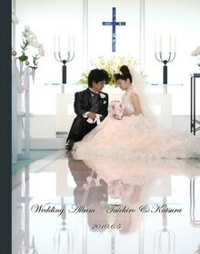 ホテルニューオータニ大阪の結婚式。