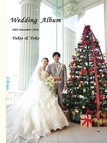 26:結婚式アルバム