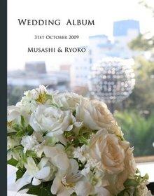 18:結婚式アルバム