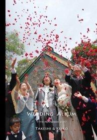 クーリバダウンズ(オーストラリア)の結婚式。