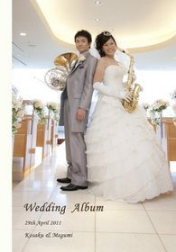 KKRホテル大阪の結婚式。