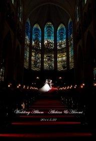 15:結婚式アルバム