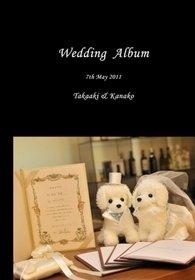 アマンダンヴィラ金沢の結婚式。