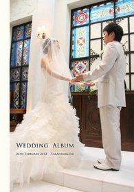 アイネス ヴィラノッツェ大阪の結婚式。