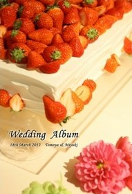 24:結婚式アルバム