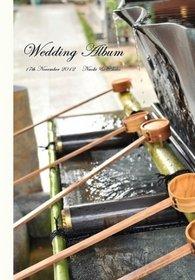グランドハイアット 福岡の結婚式。