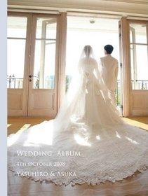 25:結婚式アルバム