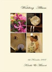 27:結婚式アルバム