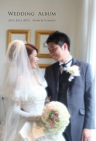 21:結婚式アルバム