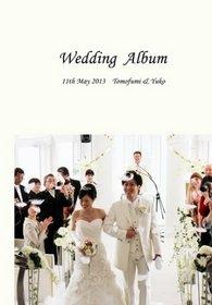 ヒルトン福岡シーホークの結婚式。