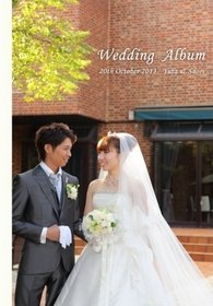 14:結婚式アルバム
