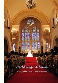 ウェディングアイランド マリゾンの結婚式。