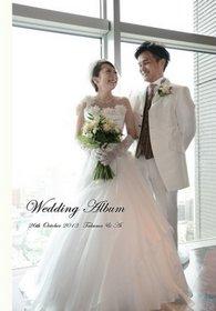 レガート渋谷の結婚式。