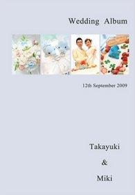 ノッティングヒルズ東京の結婚式。