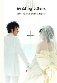 ノートルダム北九州の結婚式。