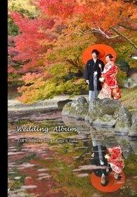 帝国ホテル大阪の結婚式。