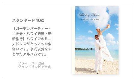 【ガーデンパーティー・二次会・ハワイ撮影・新婚旅行】ハワイでのミニ丈ドレスがとってもお似合いです。挙式以外をまとめたアルバムです。