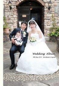 6:結婚式アルバム