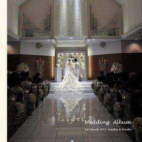 19:結婚式アルバム