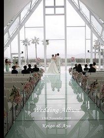 かわいいお子様と一緒の結婚式。会場もとっても素敵で見どころいっぱいです!