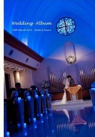 【挙式・パーティー・新婚旅行】 結婚式はご家族で和やかに。新婚旅行は開放感いっぱいのリゾートです。