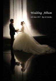 グランドハイアット東京での挙式・披露宴と和装での前撮りをまとめました。結婚式アルバム。