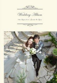 広島のル・クラブ・ド・マリアージュでの挙式・披露宴と、二次会・新婚旅行・前撮りのフルコースを楽しめる結婚式アルバムです。結婚式アルバム。