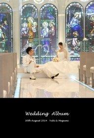 注目していただきたいのは何と言ってもチャペル前面のシアター演出です。結婚式アルバム。