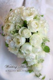 ハイアットリージェンシー大阪の結婚式。