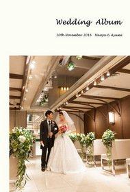 【日本挙式・披露宴・二次会・ハワイ挙式・新婚旅行】 日本挙式は大勢に祝福されて。ハワイ挙式はビーチでお二人で。