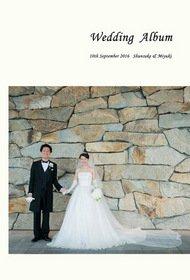 パレスホテル東京での挙式、披露宴です。結婚式アルバム。